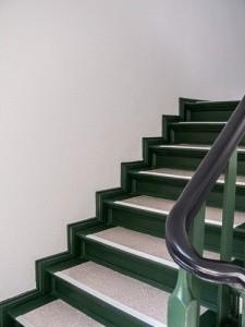 Treppenhaussanierung in Berlin