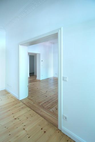 Altbauwohnungsanierung in Berlin