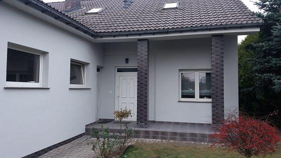 Eingangsbereich ausbau des Einfamilienhauses, Berlin
