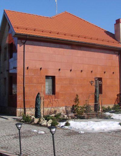Hausbau Berlin