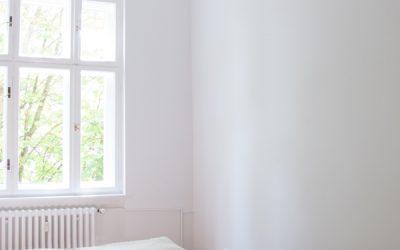 Die Ursachen und Problemlösungen bei feuchten Wänden