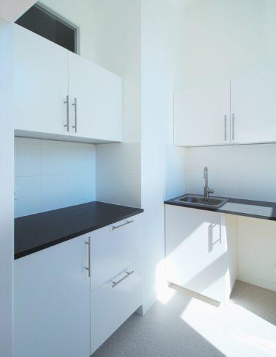 Küchensanierung und Modernisierung, Alt-Moabit, Berlin