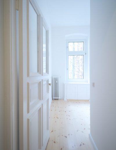Sanierung und Renovierung in Berlin