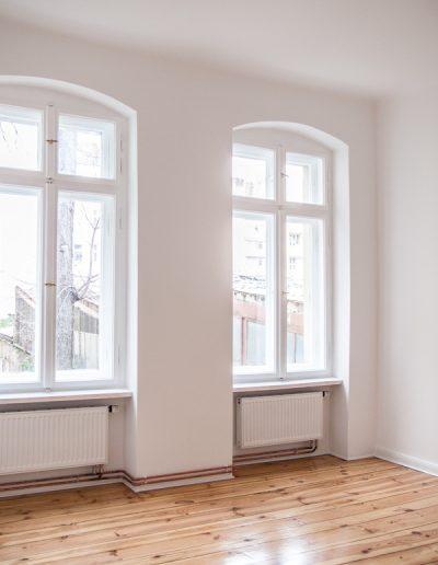 Altbaurenovierung, Berlin