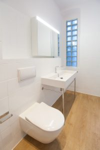 Badsanierung und Modernisierung, Berlin