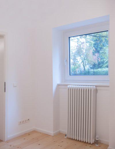 Innenausbau im Einfamilienhaus, Berlin