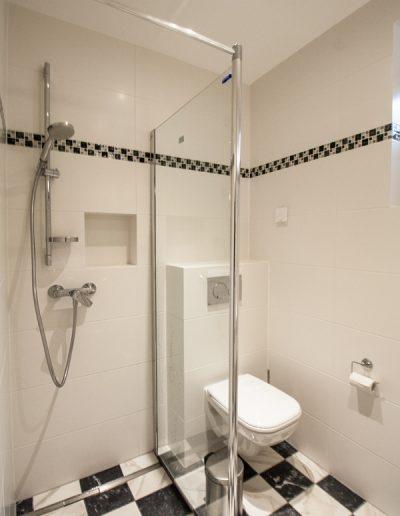 Badsanierung und Modernisierung