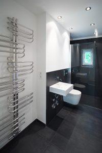 Badezimmer, Komplette Sanierung